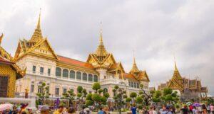 Bangkok choses attractions